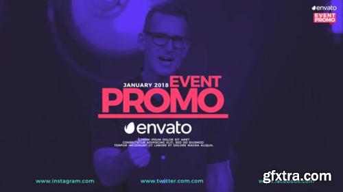 VideoHive Event Promo 21127891