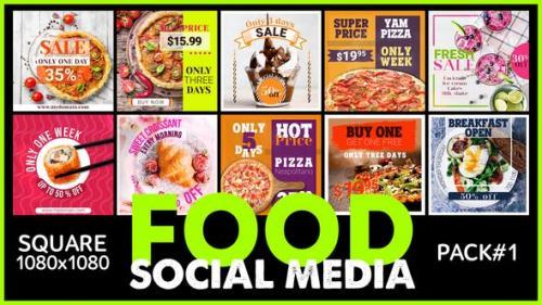 Udemy - Social Media - FOOD