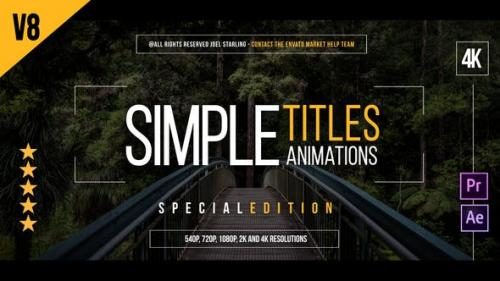 Udemy - 45 Gold Simple Titles (Special Edition)