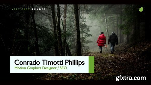 Videohive - Minimal Lower Thirds for Premiere - 21961265