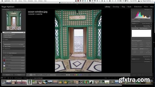 Lightroom Classic Up to Speed: Presenting Your Images
