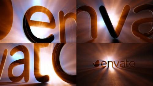 Udemy - Dark Shine Logo Opener