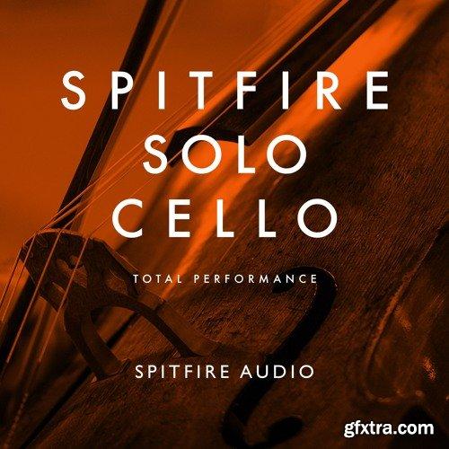 Spitfire Audio Solo Cello KONTAKT-MORiA