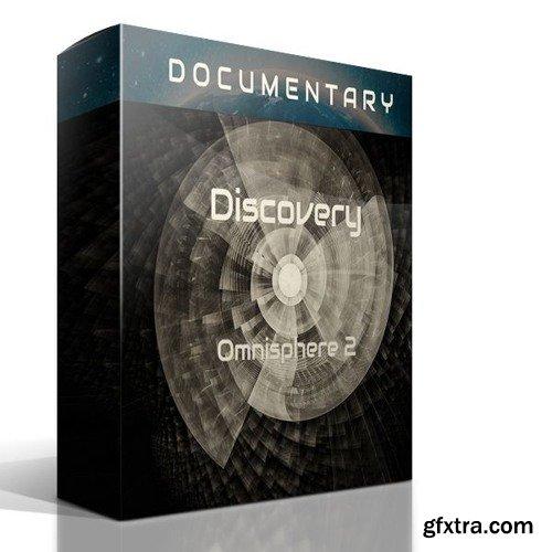 Triple Spiral Audio: Discovery Documentary Deluxe Omnisphere 2-AwZ