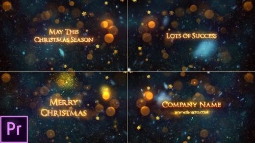 Udemy - Christmas - Premiere Pro