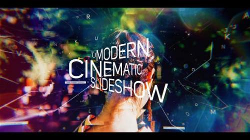 Udemy - Modern Cinematic Slideshow
