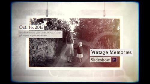 Udemy - Vintage Slideshow