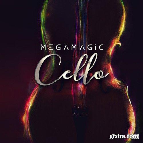 Plugin Guru Megamagic Cello Omnisphere 2-AwZ