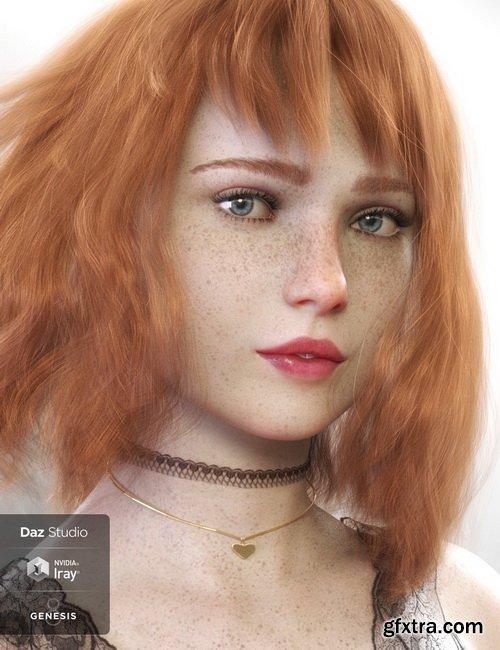 Daz3D - Teen Jane 8 Pro Bundle