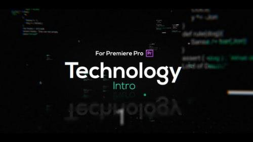 Udemy - Technology Intro for Premiere Pro