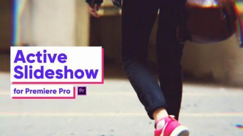 Udemy - Summer Slideshow for Premiere Pro