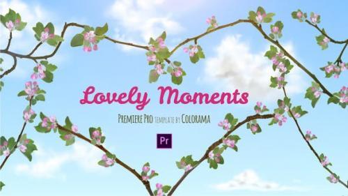 Udemy - Spring Slideshow / Wedding Titles