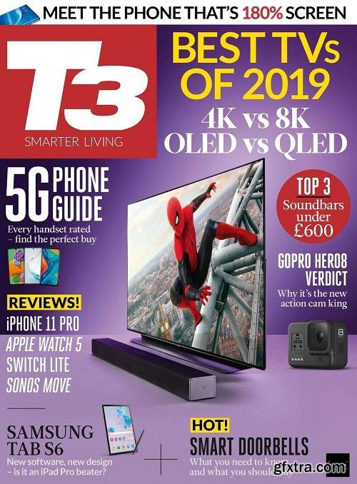 T3 UK – November 2019