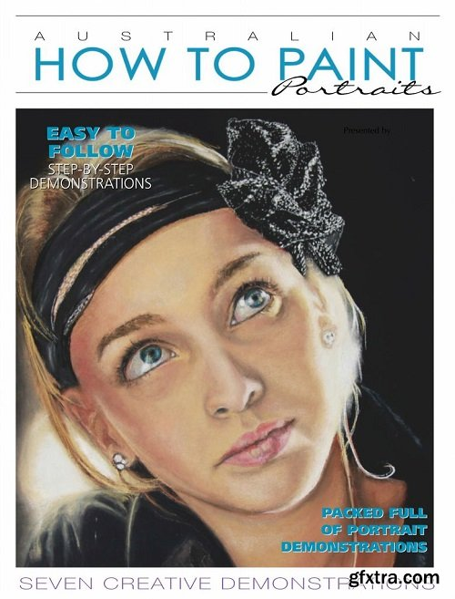 Australian How To Paint - Issue 31, 2019