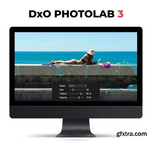 DxO Photo Software Suite (11.2019) Stand-Alone and Plugin for Photoshop & Lightroom WIN