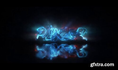 Videohive - Energy Logo Reveal - 22989481