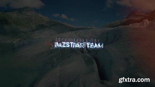 FlatPackFx - Advance Glitch Titles for Premiere Pro