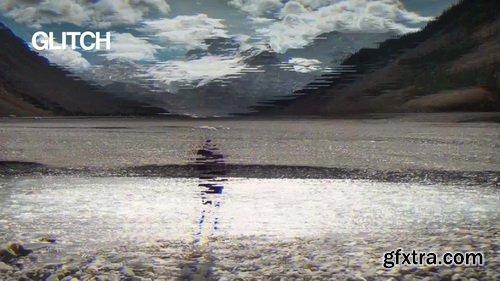 FlatPackFx - Transition Zone - Premiere Pro