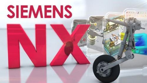Udemy - Siemens NX 10: Temel Eğitim Seti (Unigraphics)