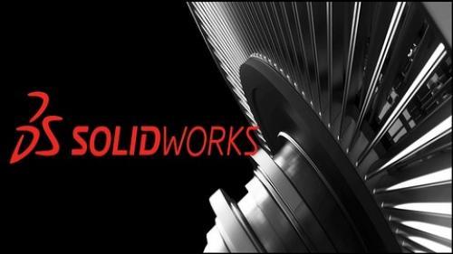 Udemy - Solidworks Uzmanından Yeni Başlayanlar için 30 Örnek Çizim
