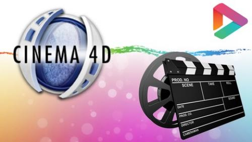 Udemy - Cinema 4D: Sıfırdan İleri Seviyeye Adım Adım Eğitim
