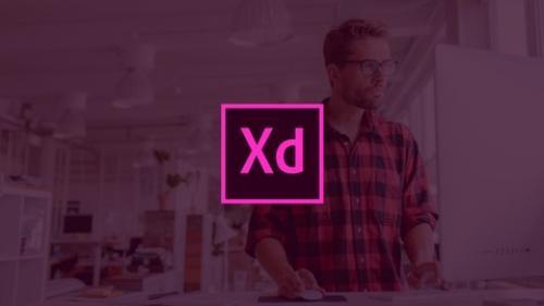Udemy - Sıfırdan Adobe XD Programını Öğrenin