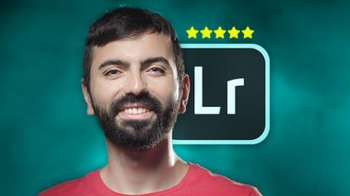 Udemy - Photoshop Lightroom CC 2019 | Fotoğraf Düzenleme Eğitim Seti