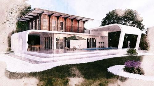 Udemy - Simple Architectural Visualization (3dsMAX & Vray)