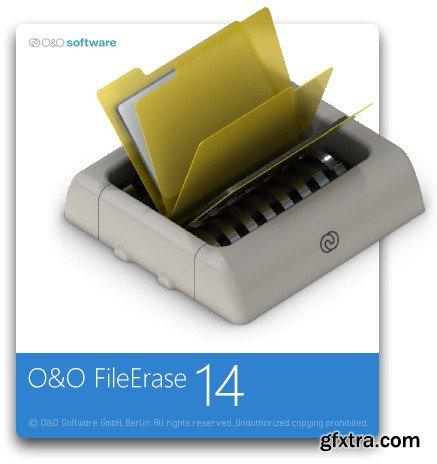 O&O FileErase 14.6.581