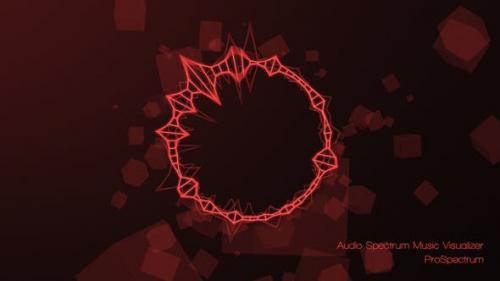 Udemy - Audio Spectrum Music Visualizer