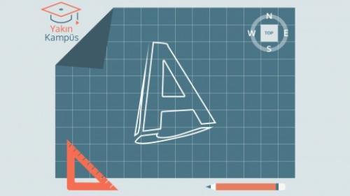 Udemy - AutoCAD 3D ile Modelleme Öğrenin