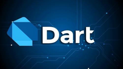 Udemy - Dart Programlama Dili Dersleri
