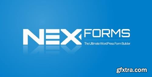 CodeCanyon - NEX-Forms v7.5.9 - The Ultimate WordPress Form Builder - 7103891 - NULLED + Add-Ons