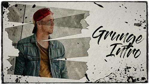 Udemy - Grunge Intro