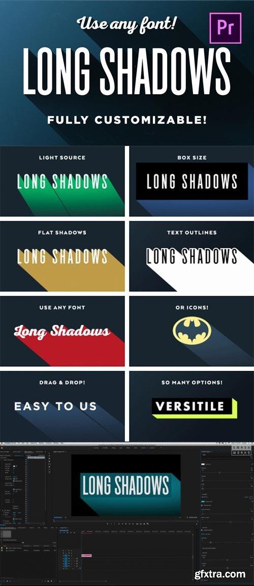 SmashWorkShop - Long Shadows