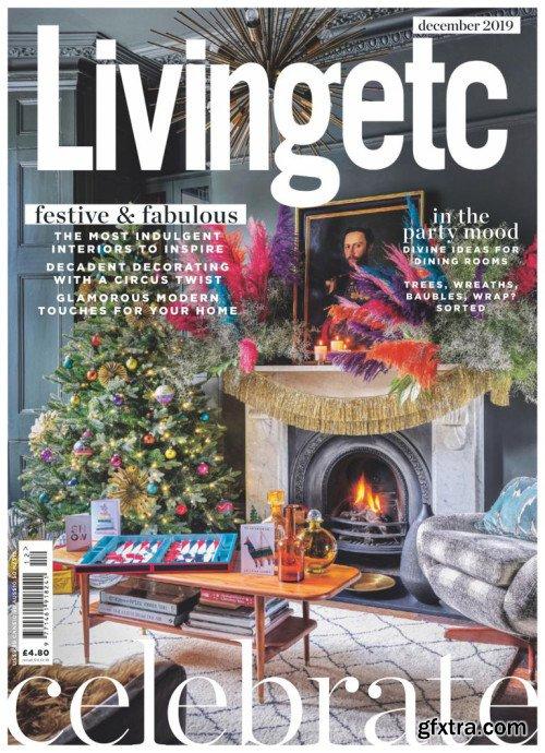 Living Etc UK - December 2019