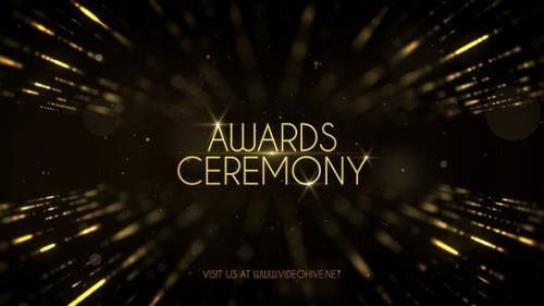 Videohive - Awards Show Pack