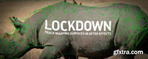 Lockdown 1.0 for After Effects