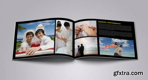 Photographer Catalog