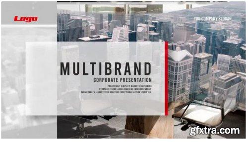 Corporate Multibrand Opener 308734