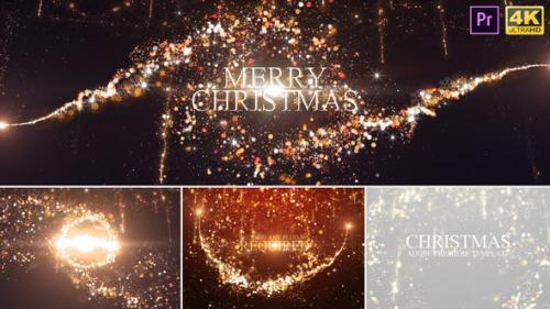 Videohive - Christmas