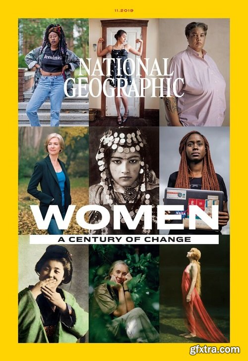 National Geographic USA - November 2019