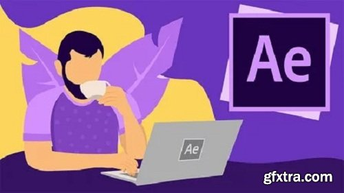After Effects: Your Way to Learn Motion Graphics