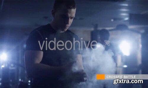 Videohive - Dynamic Promo Opener - 14499769