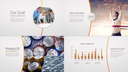 Videohive - The Arc - Corporate Video Presentation