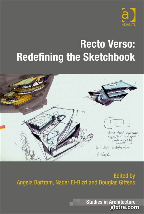 Recto Verso: Redefining the Sketchbook