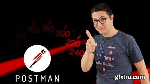 Postman Crash Course for Beginners - Learn API Testing