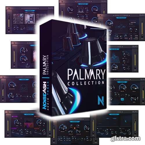 NoiseAsh Palmary Collection v1.3.6