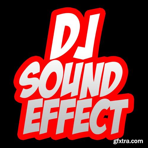 Master Hit DJ Sound Effect WAV
