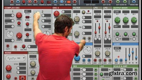 Complex -1 - Reason Studios Propellerhead
